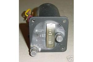 Aircraft 4 Cylinder EGT Monitor Indicator, A001L