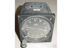 Cessna Aircraft ARC, IN-346A ADF Indicator, 40980-1001
