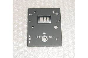 42037-00010, 4203700010, New ARC ADF Faceplate