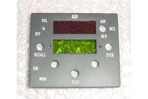 45831-00000, NEW!! ARC ADF Faceplate, EL Lightplate