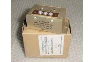 37243-00000, 3724300000, Nos Cessna / ARC Avionics Noise Filter