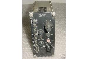 ACS775, ACS-775, Air Comm Aircraft Audio Panel