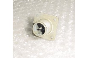 MS3100A10S-2P, NEW Aircraft Amphenol Cannon Plug Connector
