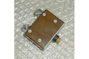 5925-00-399-5978, 49B6768-5, 5A Aircraft Circuit Breaker
