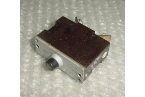 5925-00-254-2683, AN3161-10, 10A Aircraft Circuit Breaker