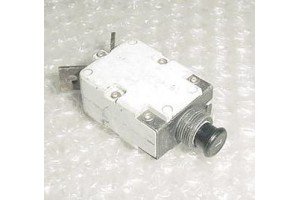 700-001-7, MS25244-7, 7A Mech Products Aircraft Circuit Breaker
