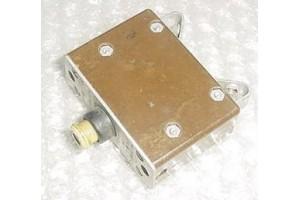 49B6768-20, 5925-00-399-5981, 20A Aircraft Circuit Breaker