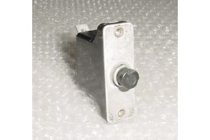 AN3161P-50, 5925-00-549-9040, 50A Aircraft Circuit Breaker