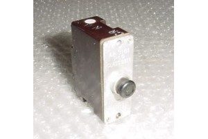 AN3161P10, 7417432, 10A Aircraft Circuit Breaker
