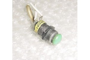 VM911M-2, S25041-2, Aircraft Push-to-Test Indicator Light Switch