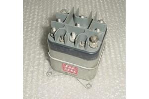 6041H171, MS27221-D1, 50A Aircraft Cutler-Hammer Relay