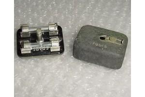 Aircraft Fuse Holder Box