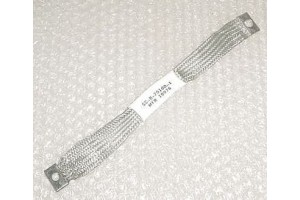 SC-B-75180-1, SCB-75180-1, Aircraft Ground Strap Electrical Lead