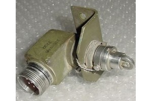 21EN9-R5, MIS17295/2-1, Aircraft Landing Gear Door Squat Switch