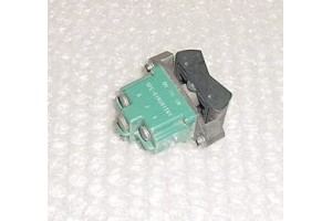 2TP1-70, 2-TP1-70, New Aircraft Lighted Rocker Switch