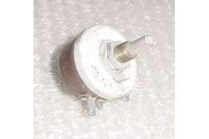 H-125-F2-351, H125-F2-351, Ohmite Aircraft Rheostat Switch