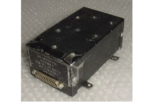 8211-1, CES 82-1007-1, Aircraft SAS Interface