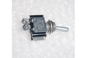 511TS1-21, MS35058-24, Two Position Aircraft Micro Switch