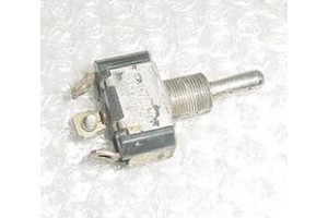 Three Position Aircraft Momentary Toggle Switch