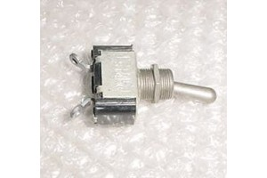 ST42C, 5930-00-779-9405, Nos Two Position Aircraft Toggle Switch