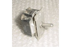 8905K935, 8905K-935, Vintage Two Position Aircraft Switch