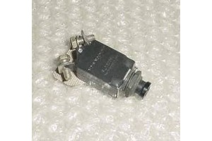 2TC6-10, 4310-002-10, 10A Slim Aircraft Circuit Breaker