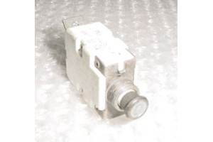 700-001-5, MS25244-5, 5A Mechanical Products Circuit Breaker