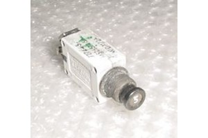 7274-4-5, MS26574-5A, 5A Aircraft Slim Klixon Circuit Breaker