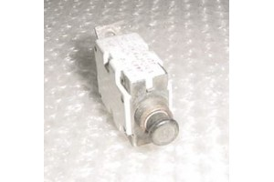 MP-701H, MS25244-5, 5A Mechanical Products Circuit Breaker