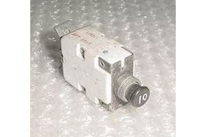 700-001-10, MP-703H, 10A Mechanical Products Circuit Breaker