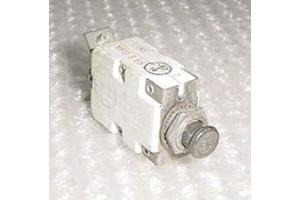 MS25244-35, MP707H, 35A Aircraft Circuit Breaker
