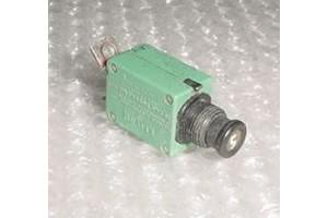 2TC12-5, 30-014-5, Aircraft 5A Slim Klixon Circuit Breaker