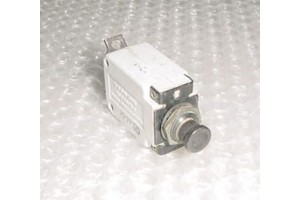 507-235-101, MS25244-35, 35A Wood Electric Circuit Breaker