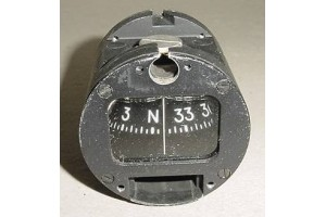 C2300, Cessna, Piper, Beech, Airpath Aircraft Magnetic Compass