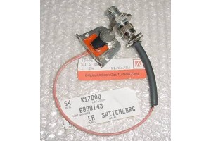 NEW!! Allison 250-C28 Switch and Bracket Assy, 6899143