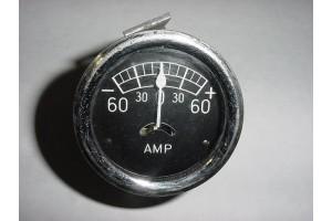 Aircraft Ammeter, Amps Indicator