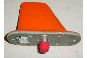 CI-105-25-1L, AFA25-0063-01, Comant Ind UHF / L Band Antenna