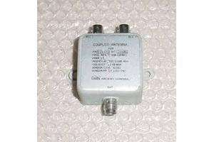 S-2212-1, CI-1102-TNC, nos VOR Antenna Splitter / Coupler