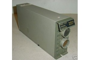 071-2003-00, KAA-445, King Avionics Audio Receiver