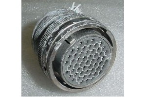 MS3476L22-55S, M83723/14R2255X, Avionics Connector Plug