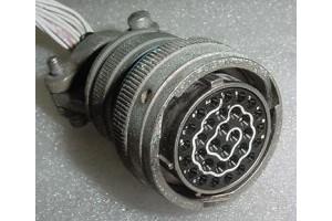 MS3476L18-32S, M816R1832S, Avionics Connector Plug