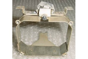 Aircraft Avionics Instrument Mounting Ring