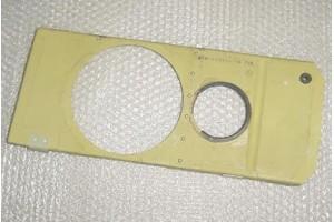 000-110165-10, 000110165-10, Beech Baron Fuel Plate