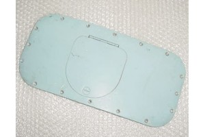 45-115028-15, Beech Duke Access Panel with Door