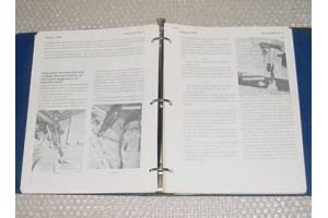Beechcraft Service News Manual