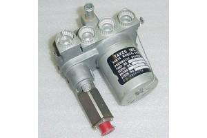 232811-2, 2328112, Beechcraft Pneumatic System