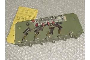 206-075-573-001, 206-075-573-1, Bell Light Terminal w/ Serv tag