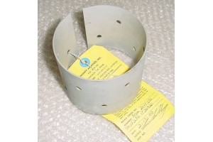 206-010-118-1, 206-010-118-01, Bell Spacer Sleeve w/ Serv tag
