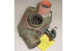 206-070-491-007, 206-070-491-7, Bell Temperature Sensor w Sv tag