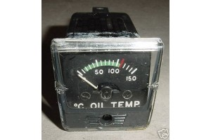Bell 206 Transmission Oil Temp Cluster Gauge, 206-070-269-9